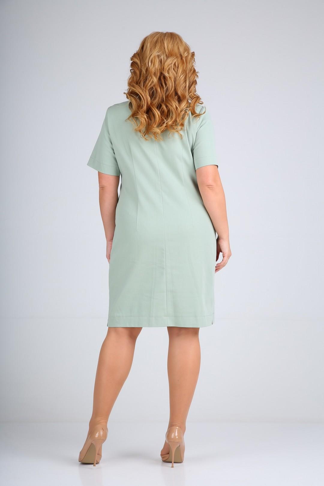 Платье MammaModa М-600/4