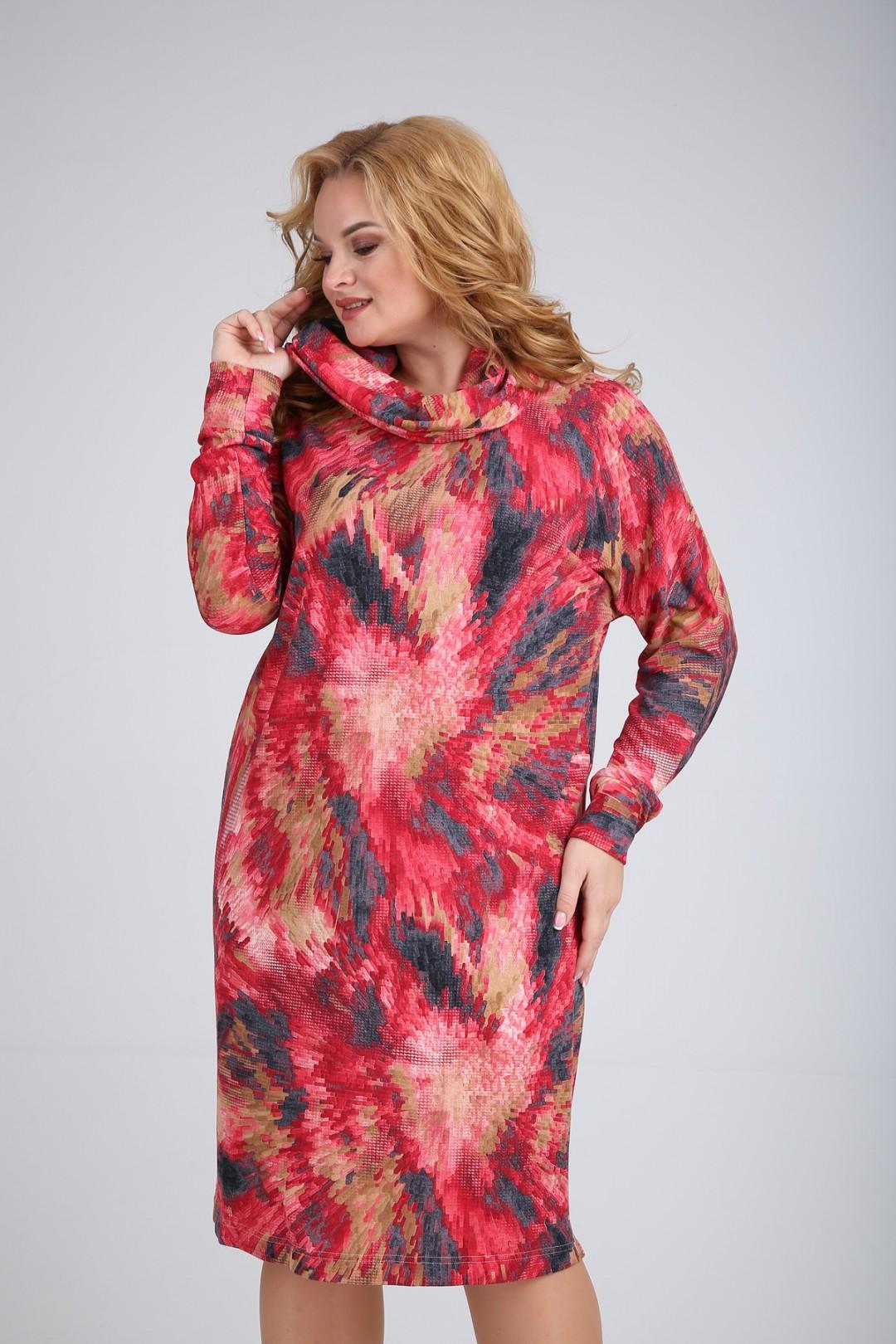 Платье MammaModa М-641