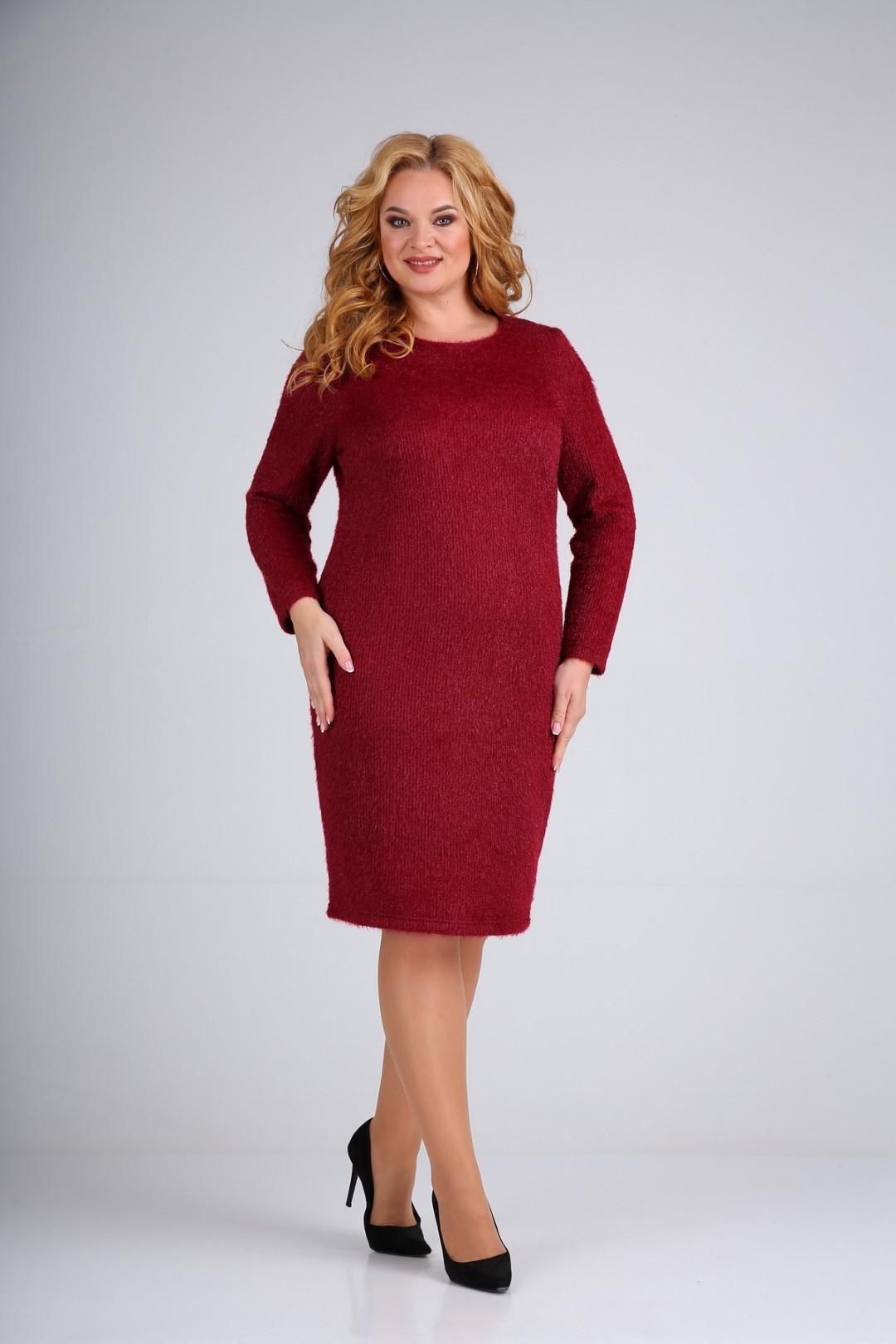 Платье MammaModa М-670/1