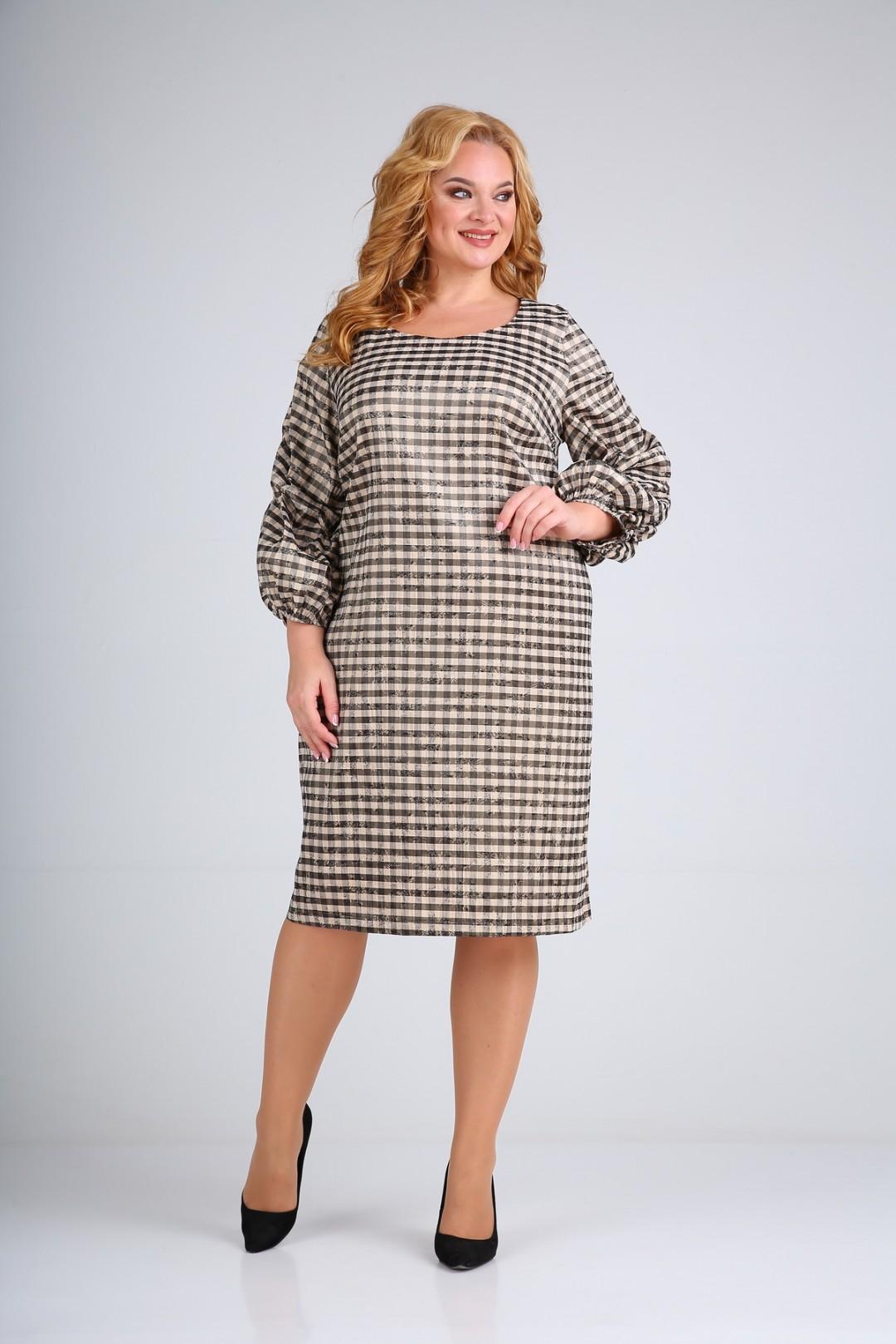 Платье MammaModa М-673