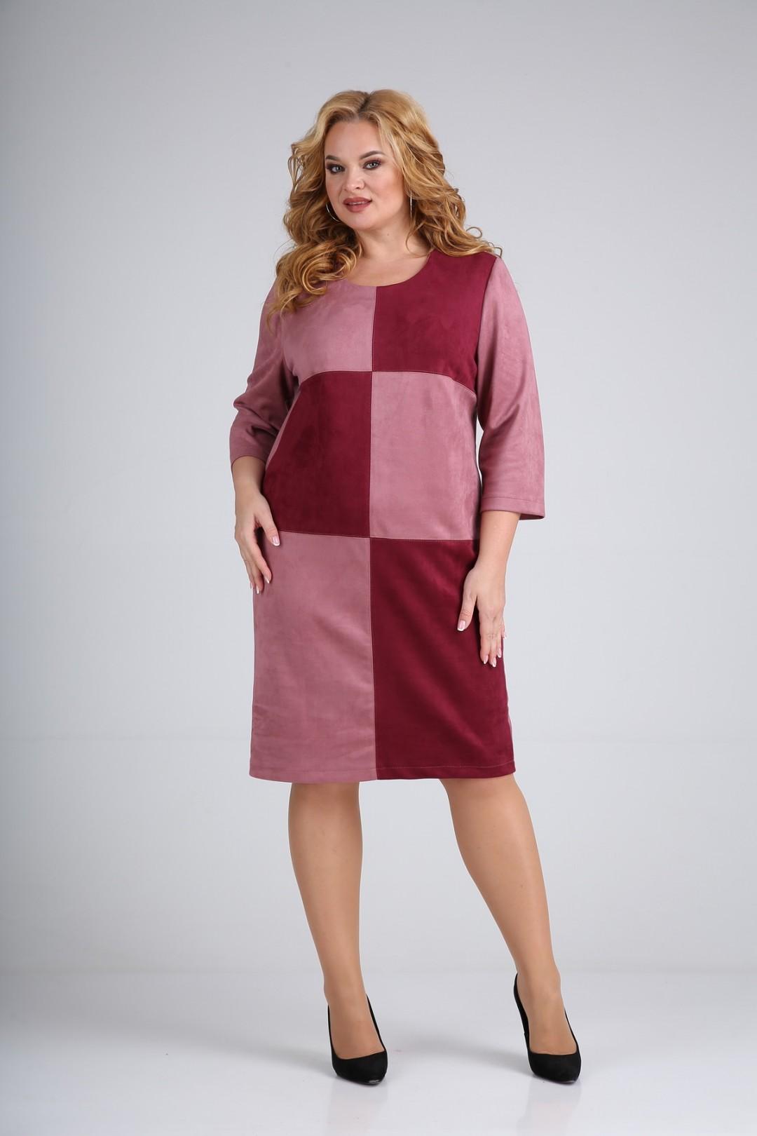 Платье MammaModa М-689/1