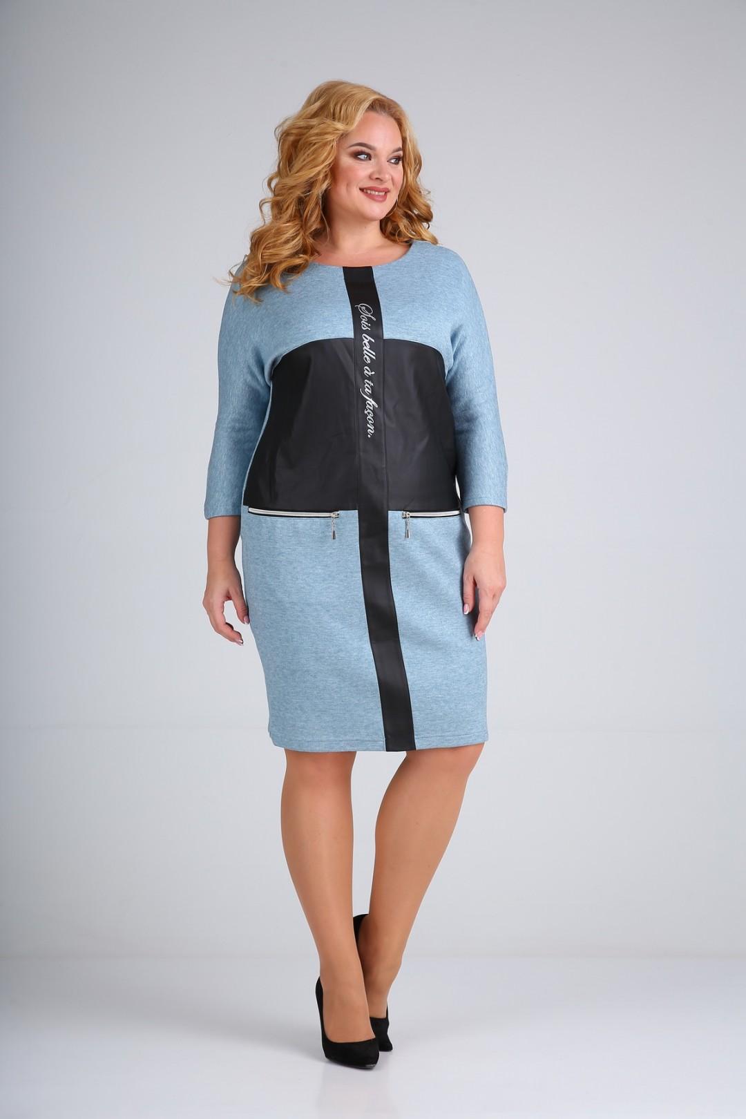 Платье MammaModa М-700/2