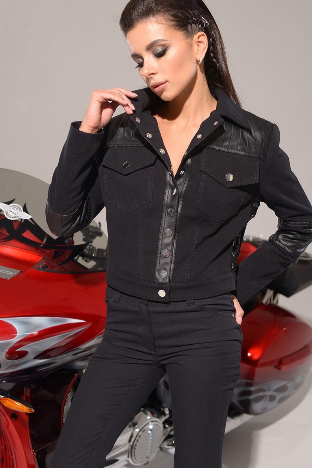 Куртка MAX VZR016