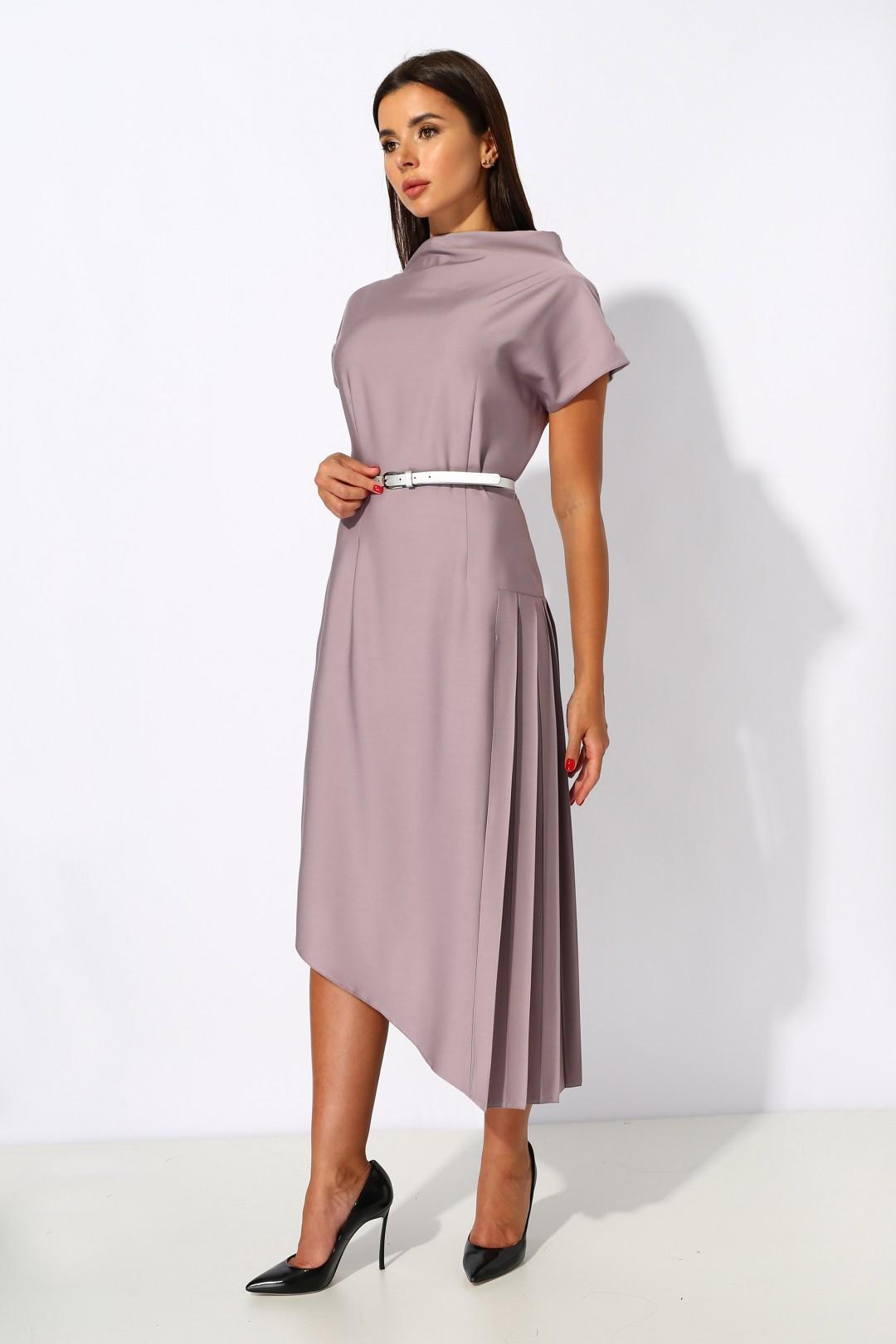 Платье МиА-Мода 1053-4 капучино