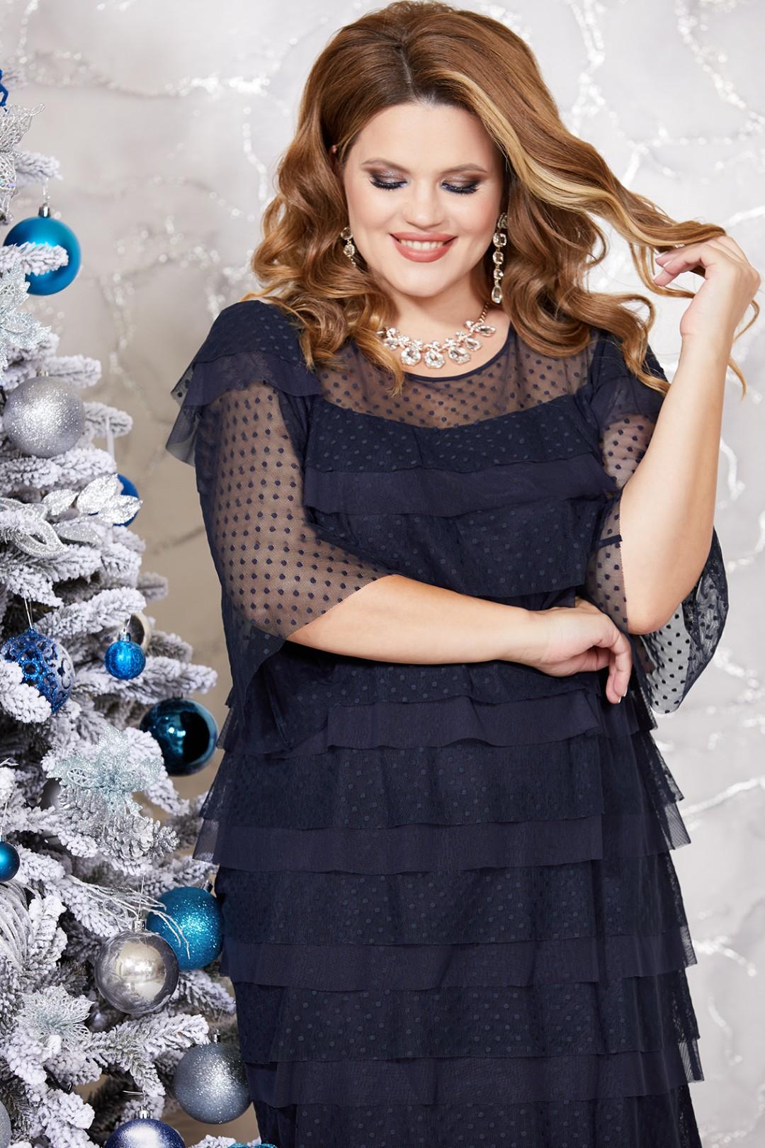 Платье Mira Fashion 5015