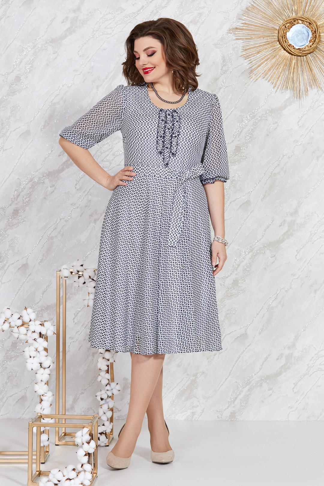 Платье Mira Fashion 5018