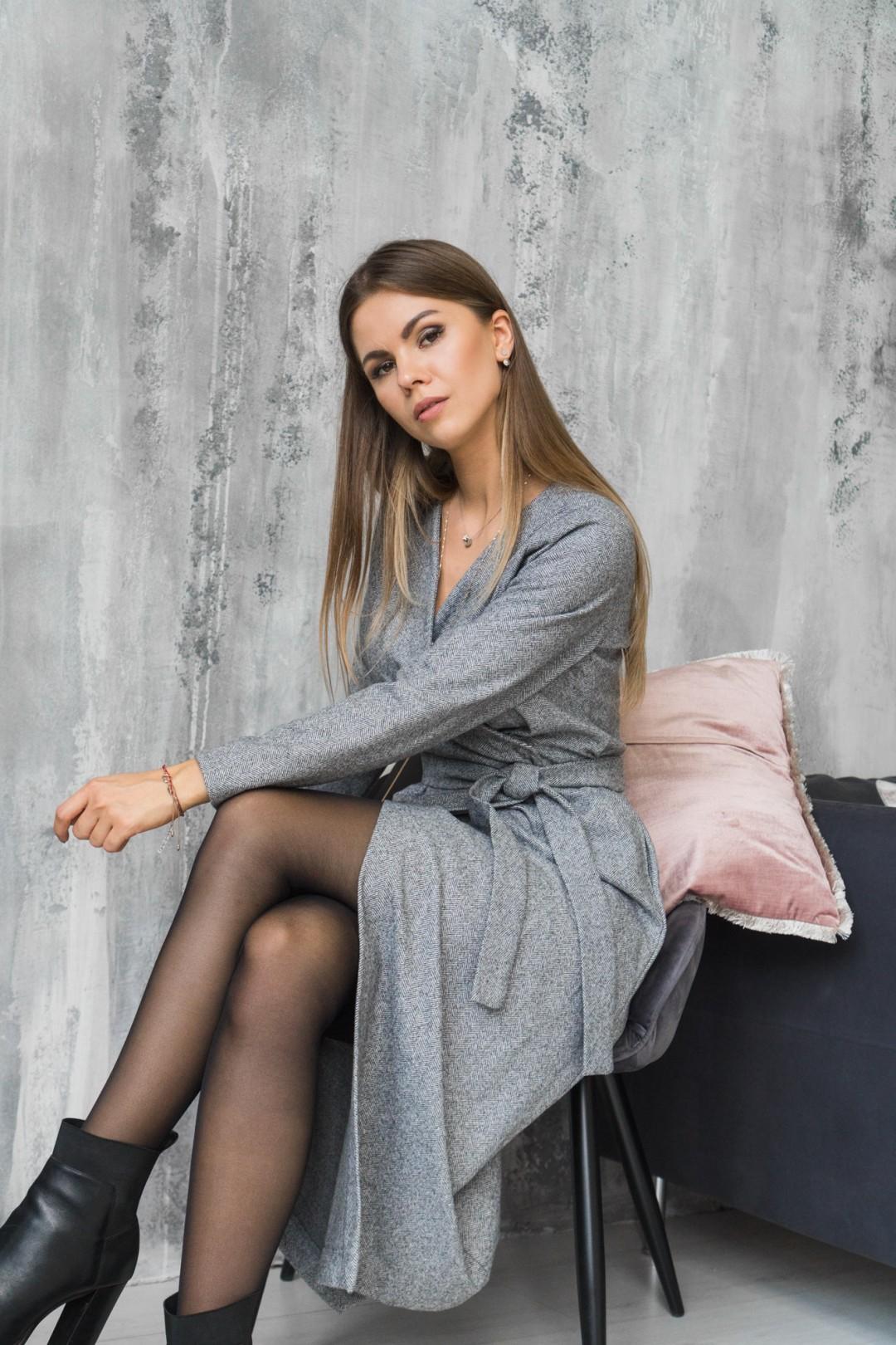 Платье Mirolia 851