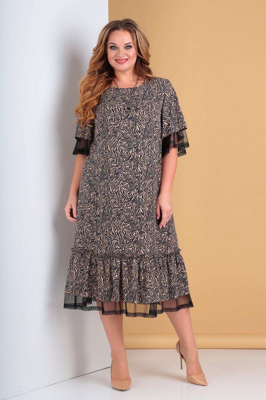 Платье Мода-Версаль 2172