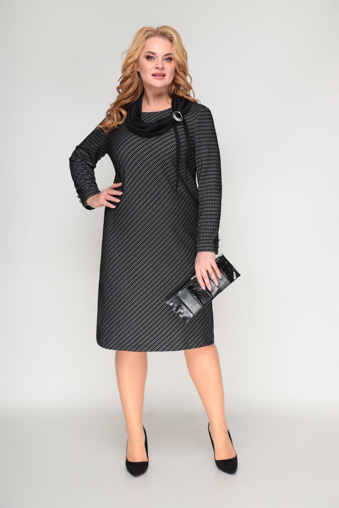 Платье Новелла Шарм 3805
