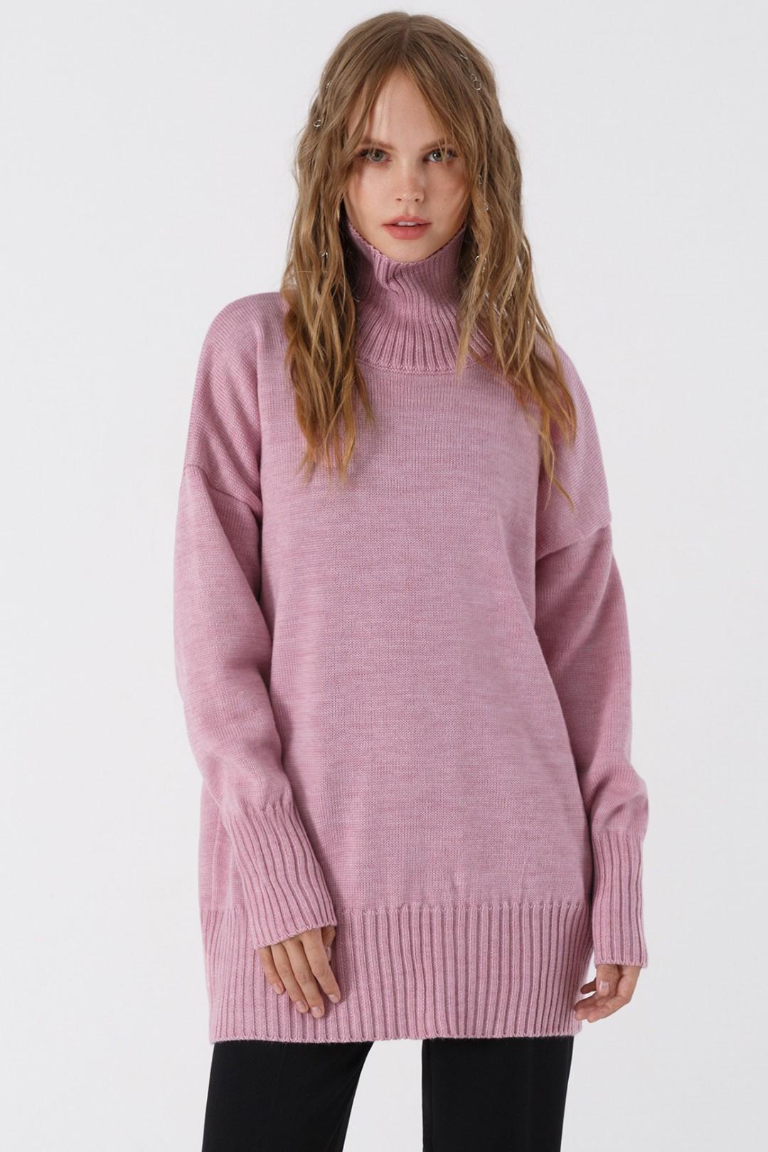 Комплект-двойка Pirs 3374 розовый