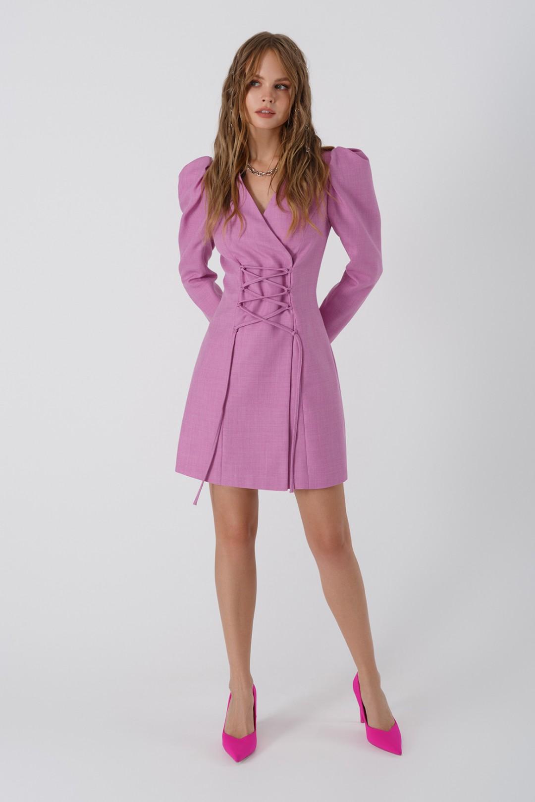 Платье-жакет Pirs 3381