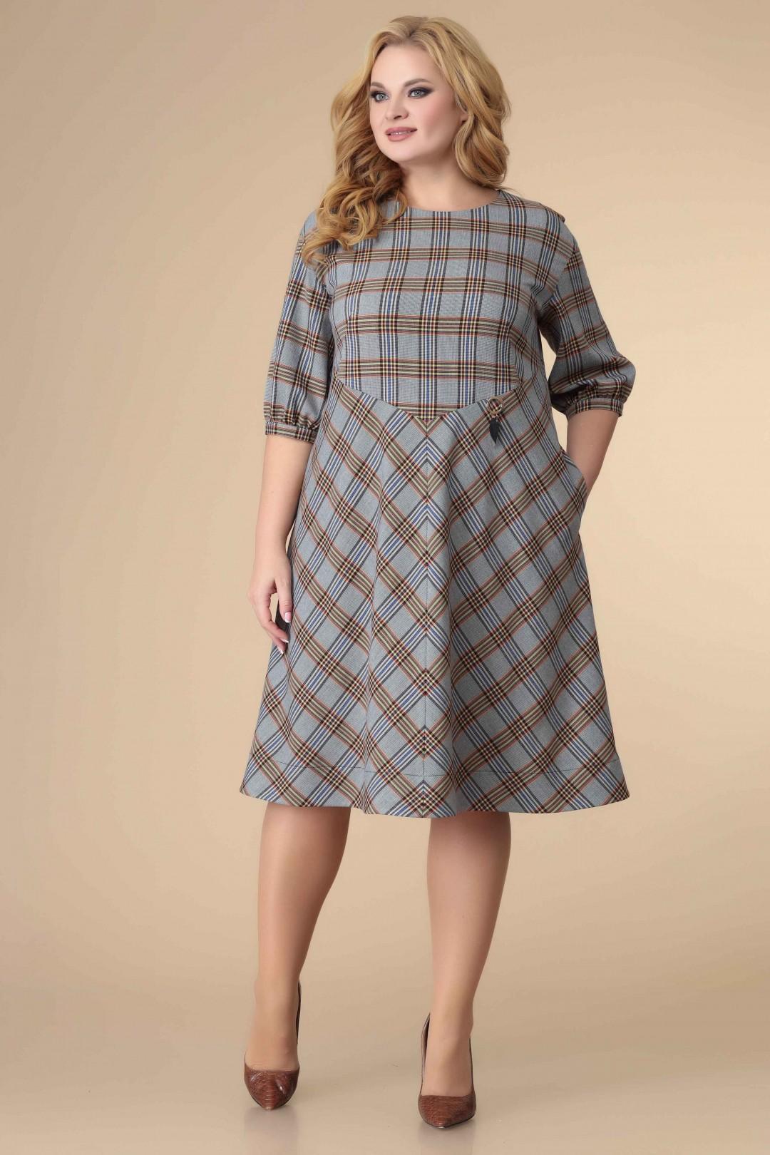 Платье Romanovich Style 1-2222