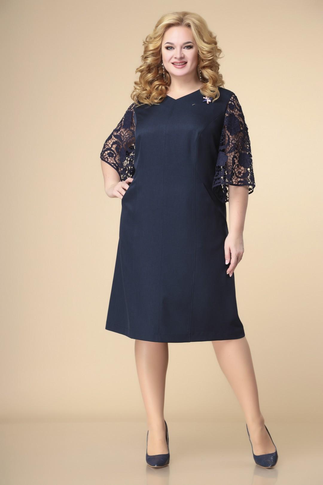 Платье Romanovich Style 1-2252