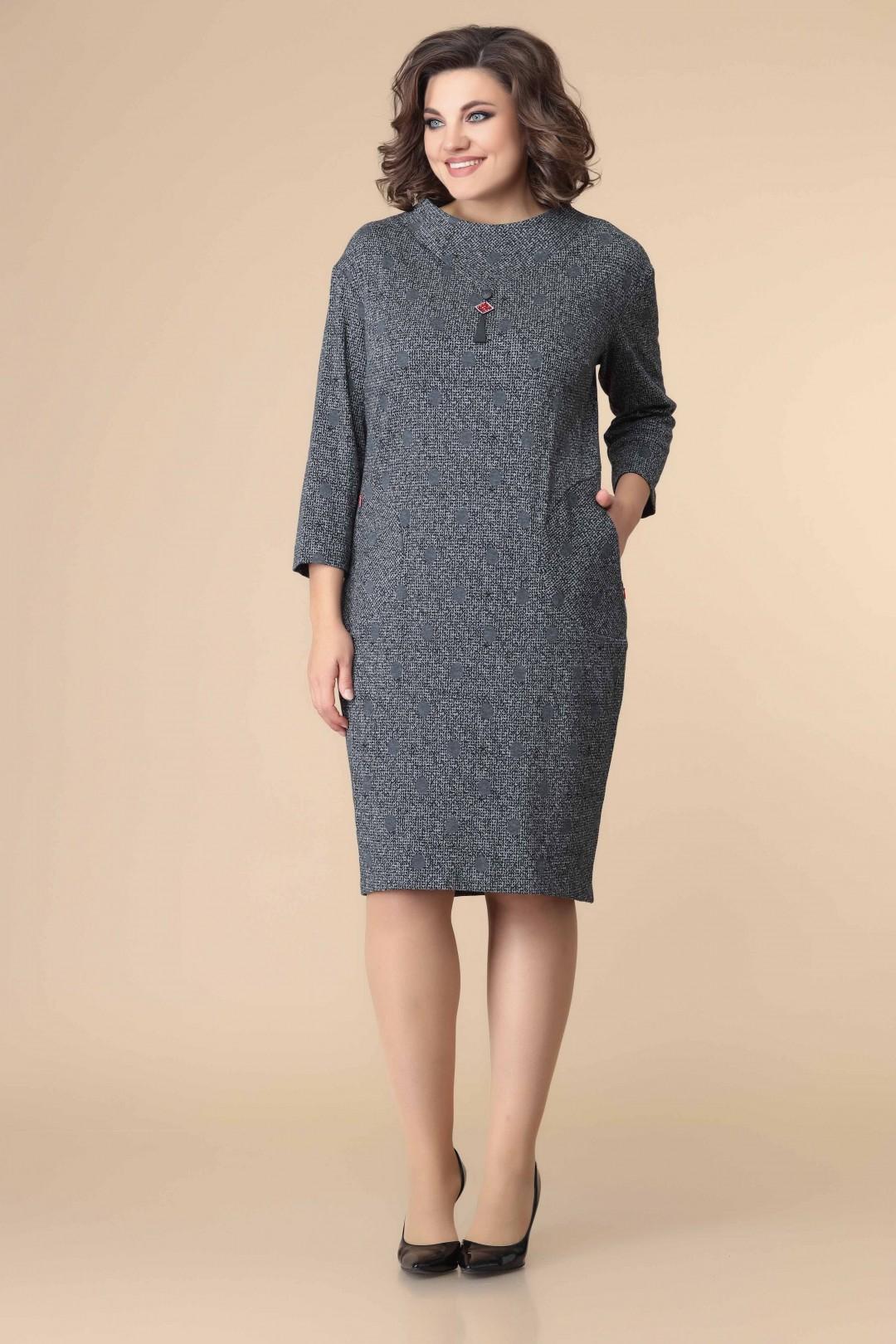 Платье Romanovich Style 2216