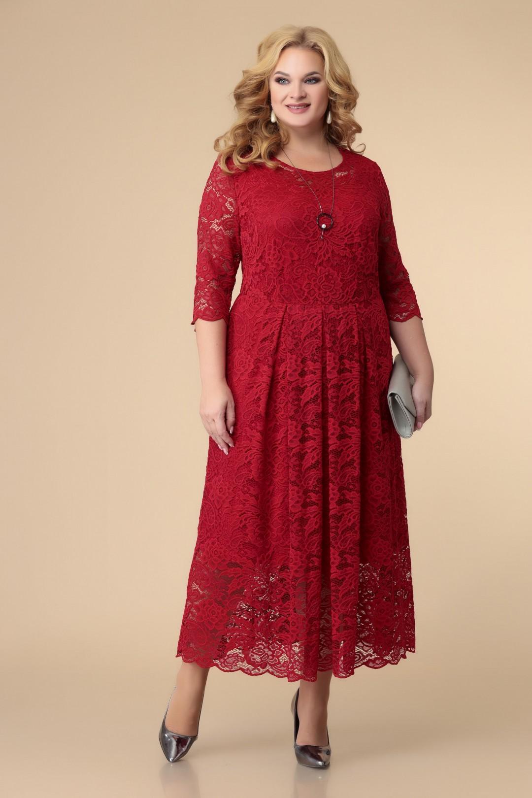 Платье Romanovich Style 2221