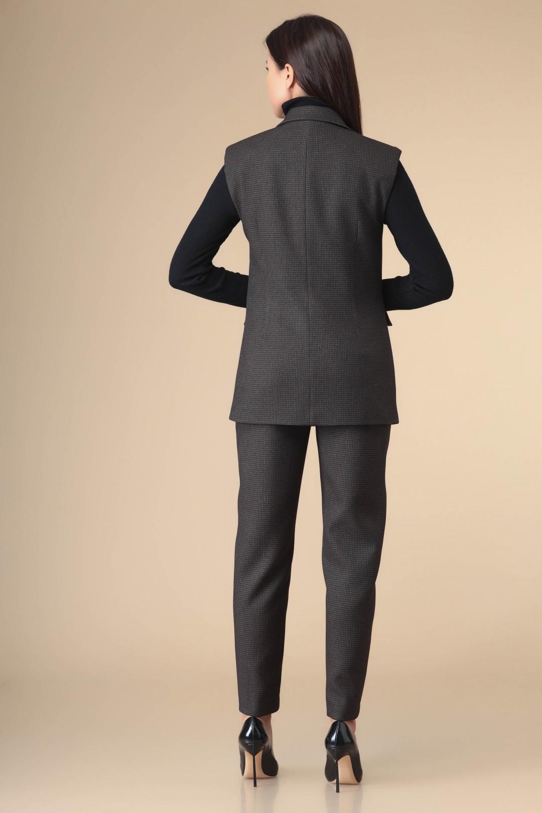 Комплект Romanovich Style 3-2224 черный