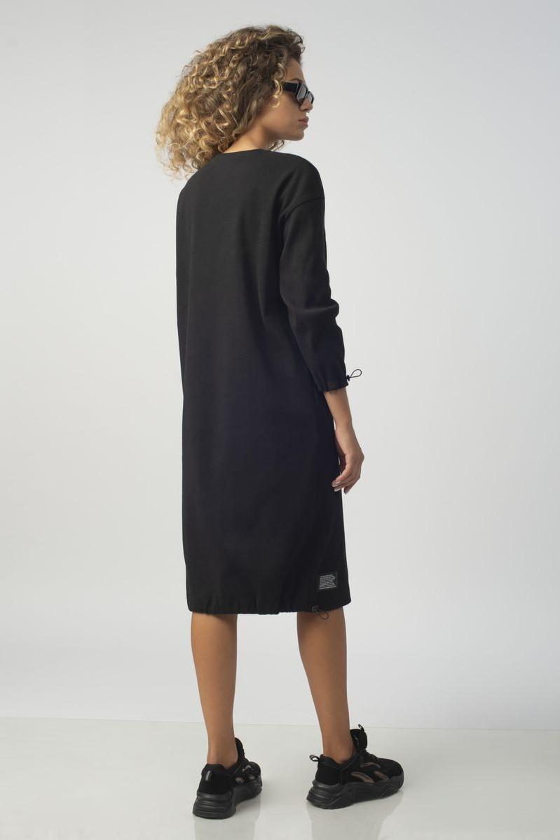 Платье Сч@стье 7273 черный