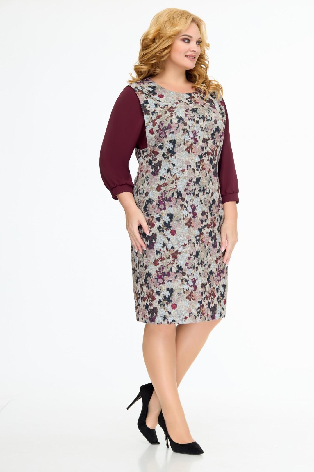 Платье СлавияЭлит 465
