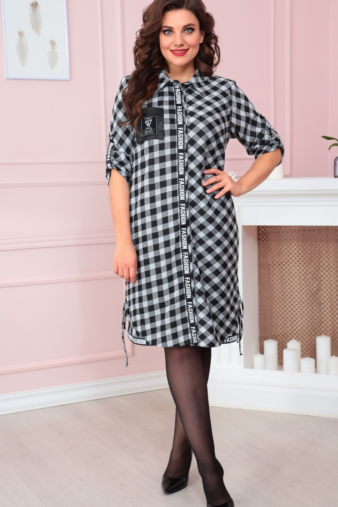 Платье Solomea Lux 855