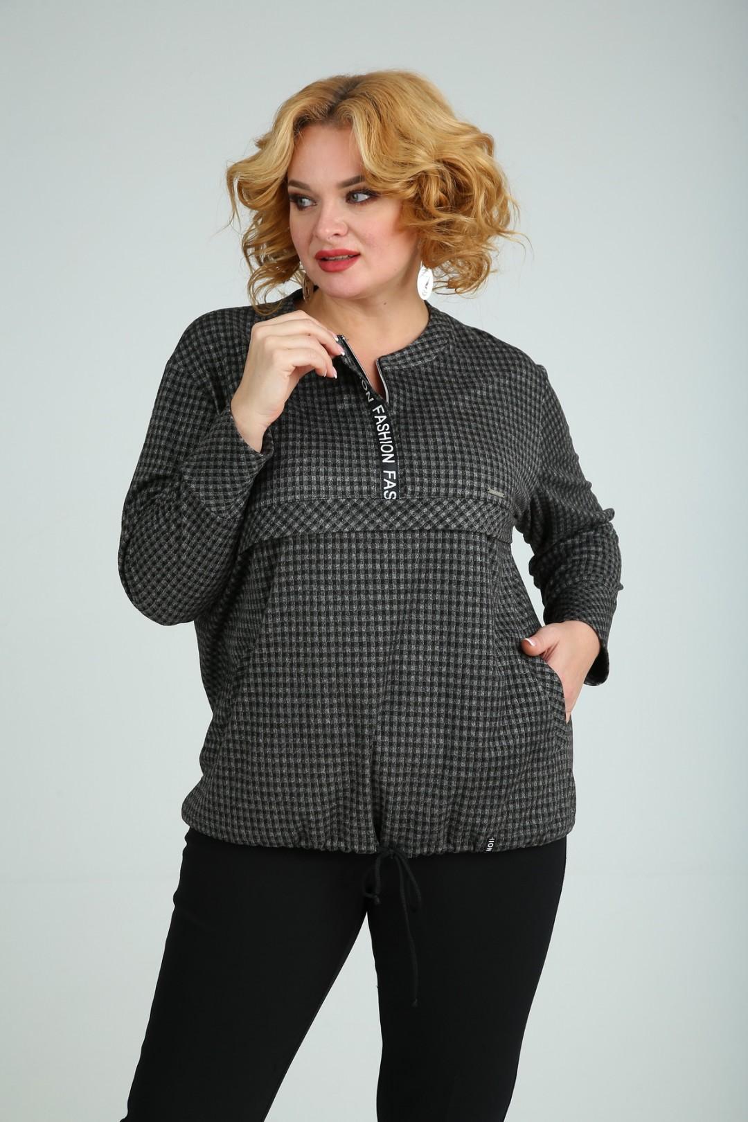 Блузка SOVITA 106