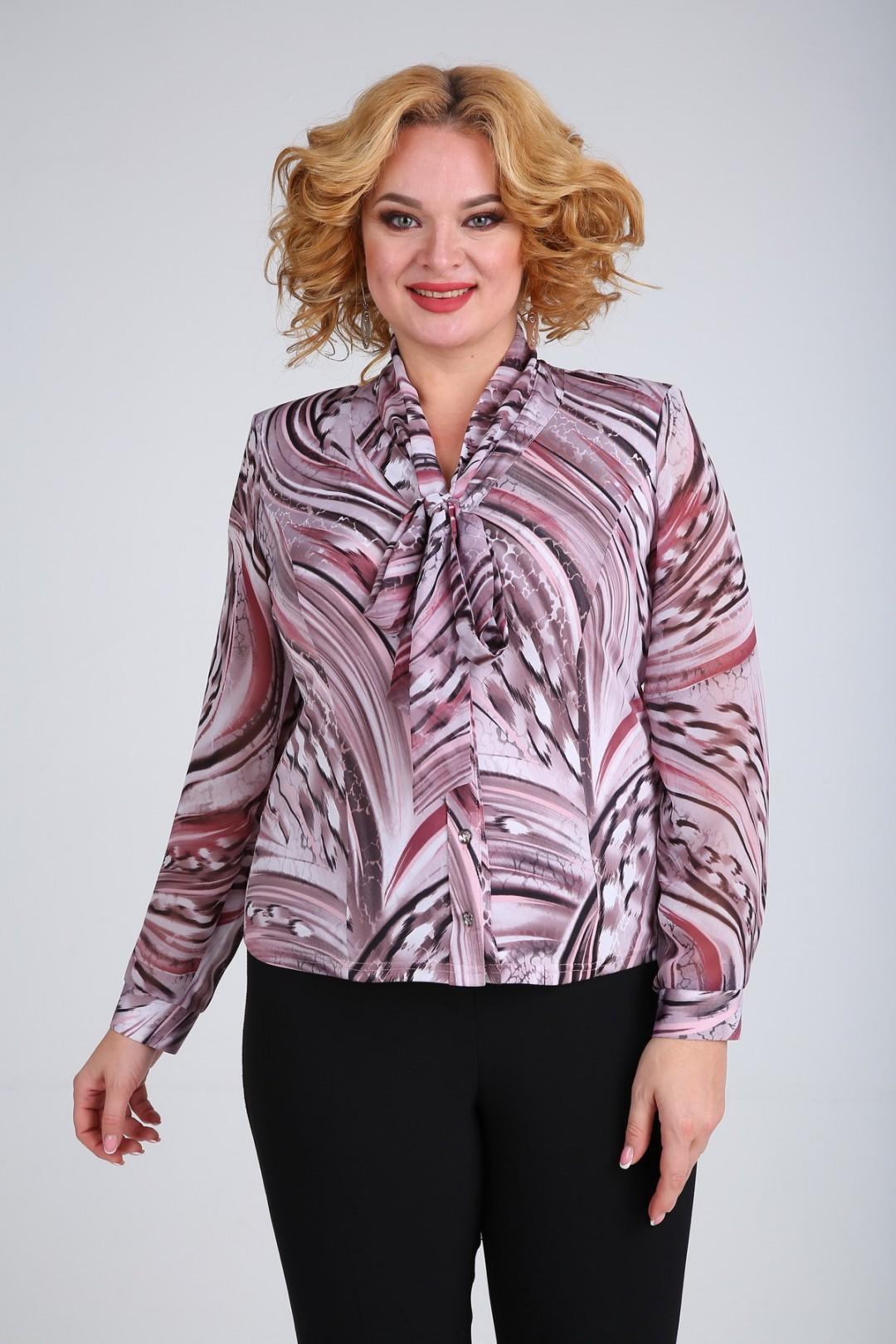 Блузка SOVITA 110 рисунок