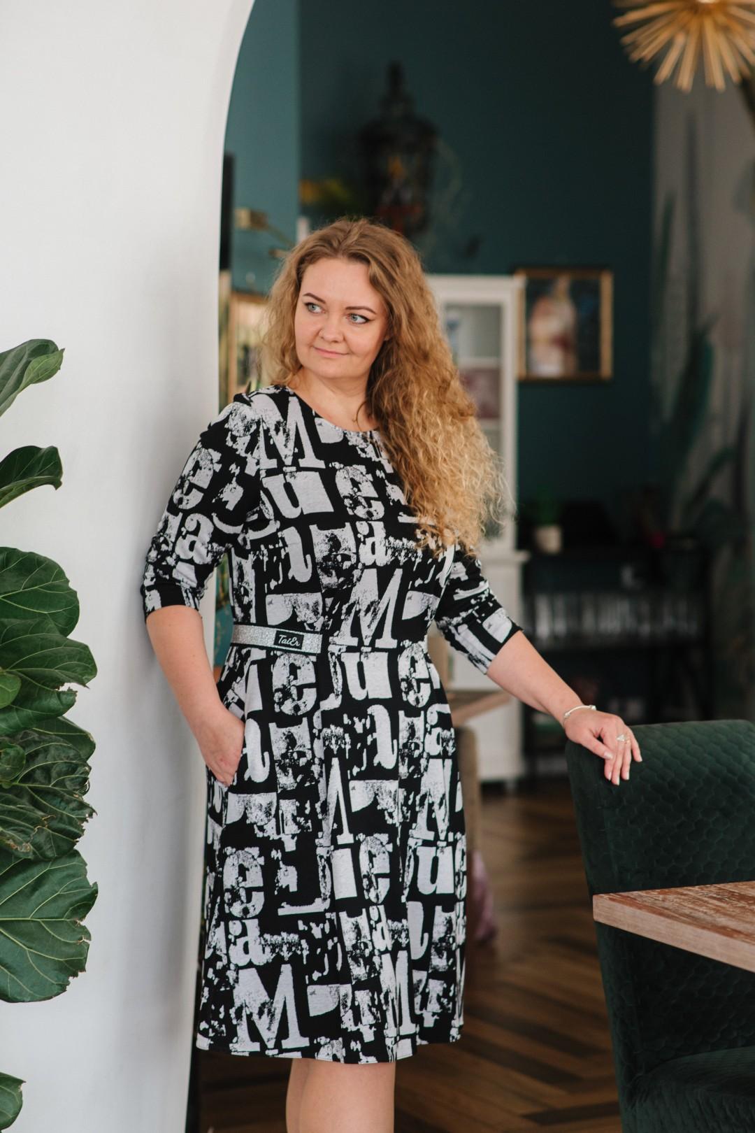 Платье ТАиЕР 1019