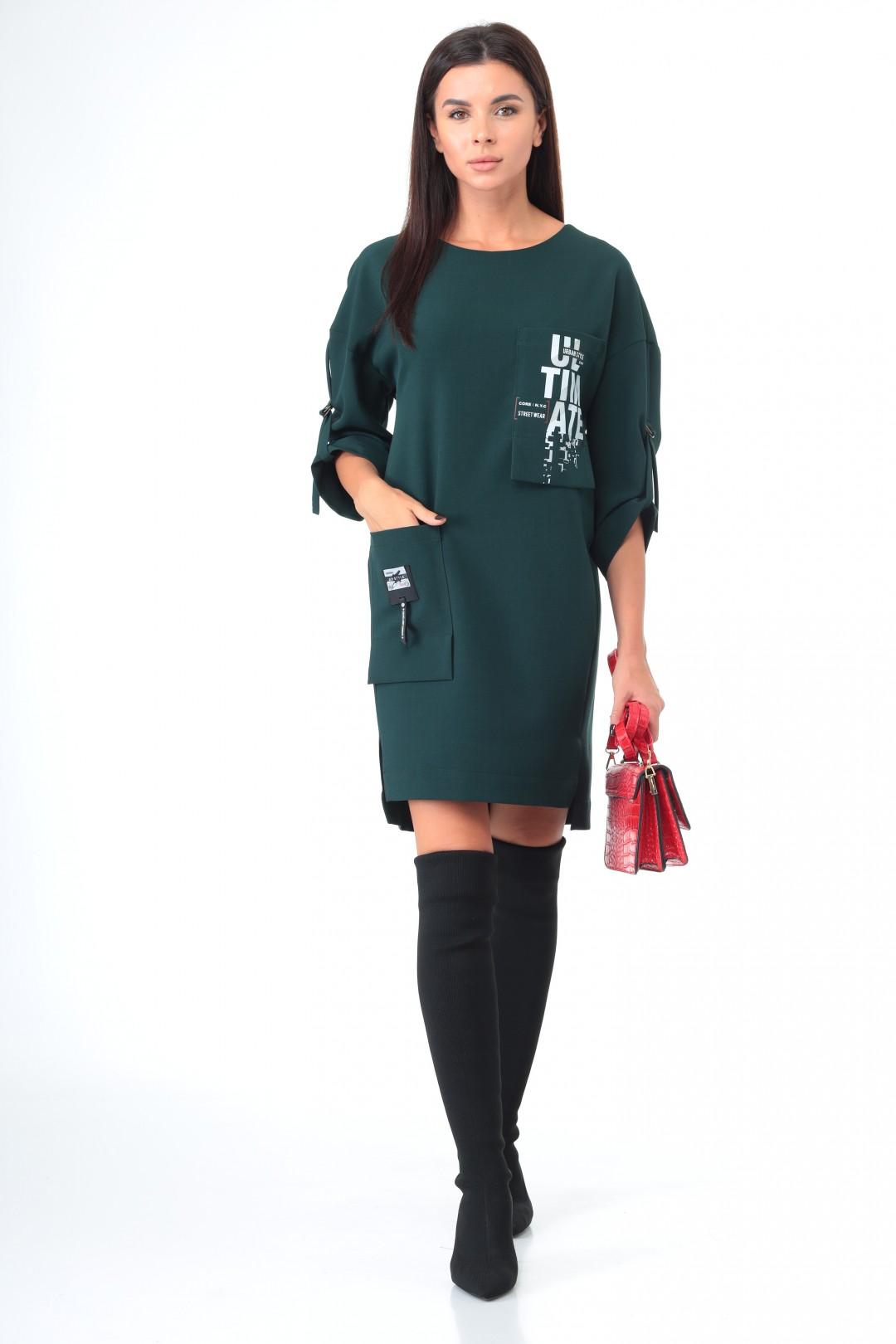 Платье TAITA PLUS 2133/1