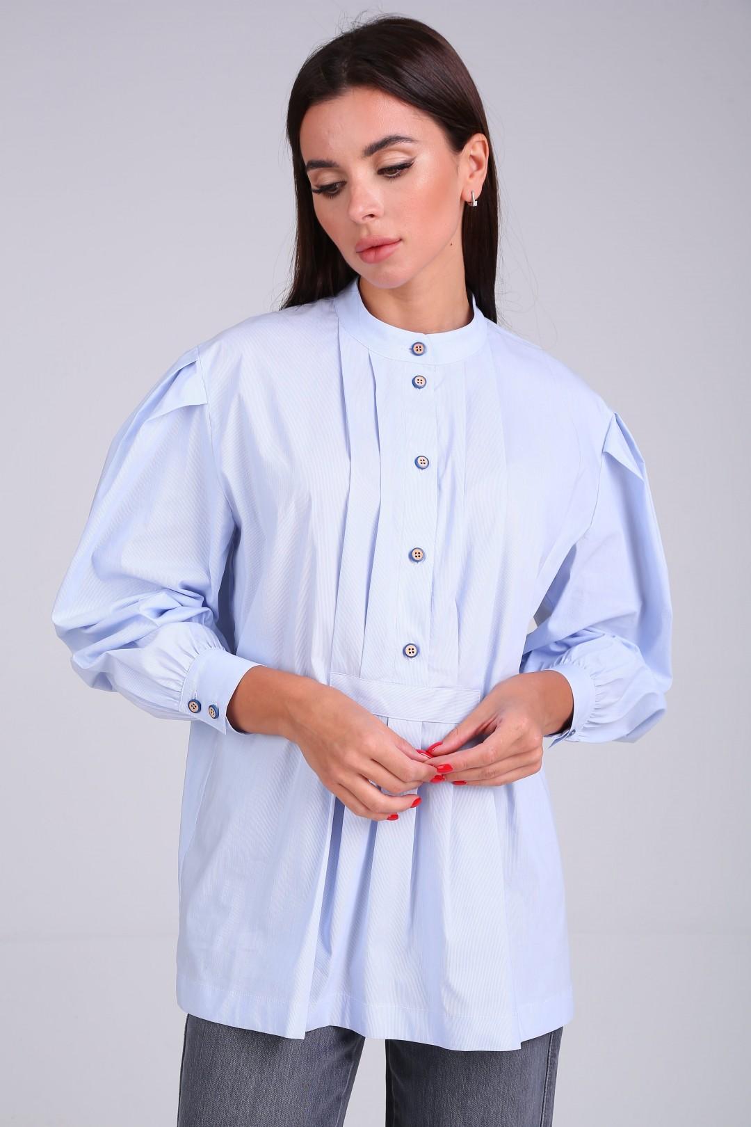 Блуза ТАККА Плюс 21-128