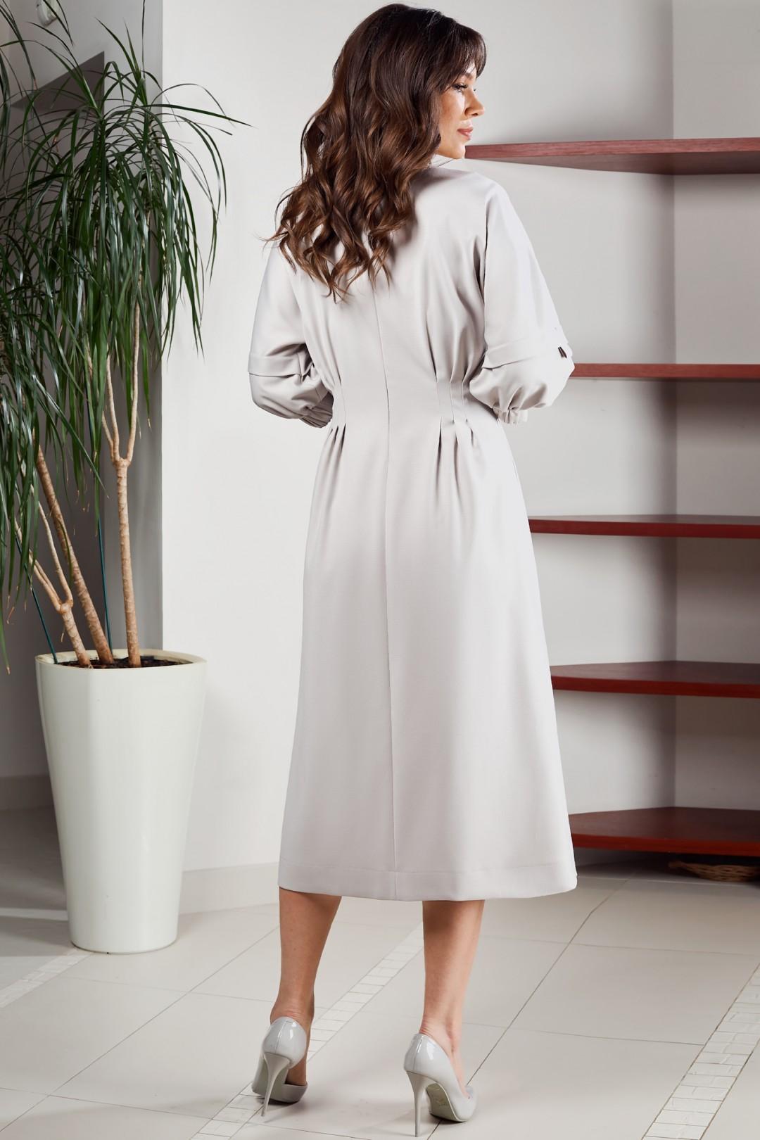Платье ТЭФФИ-стиль 1576 жемчуг