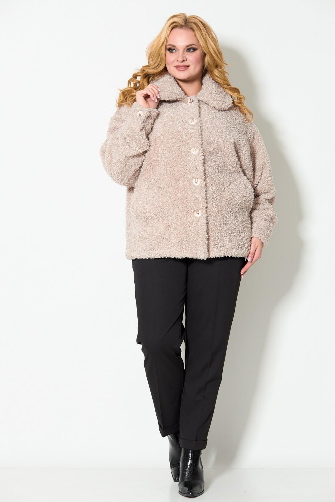 Куртка Трикотекс Стиль 0421