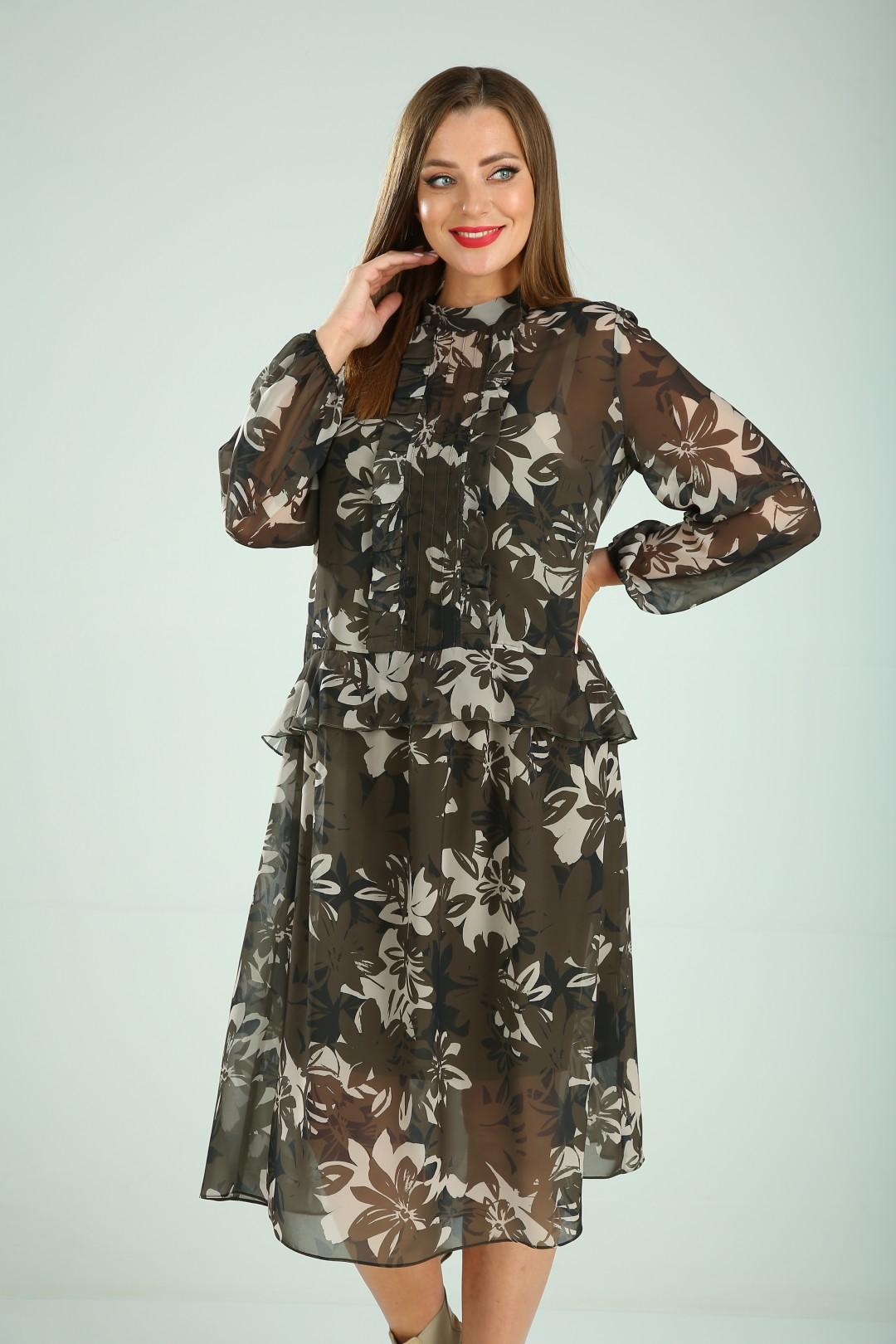 Платье TVIN 4001