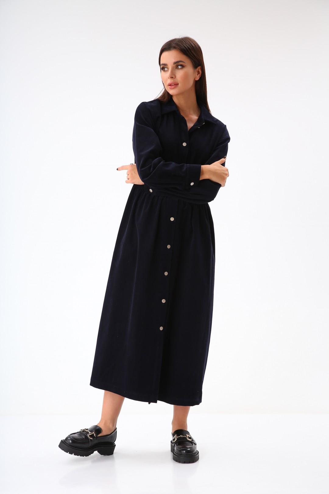 Платье YOUR SIZE 2114