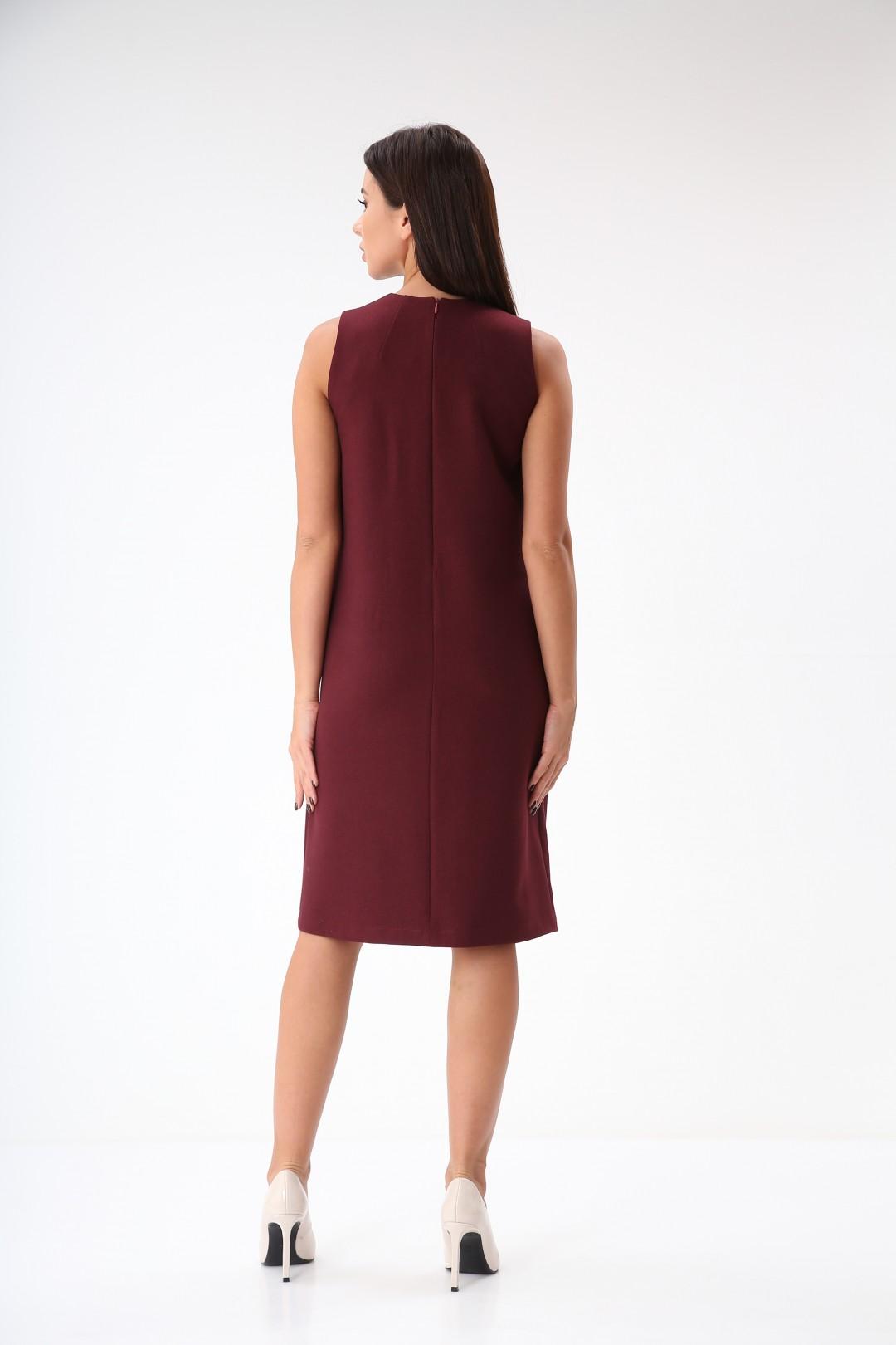 Платье YOUR SIZE 2117