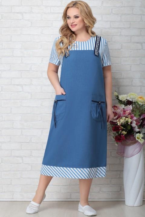 Платье AiraStyle 785