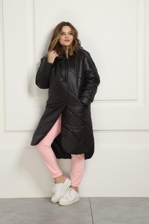 Куртка Amori 2120 черный