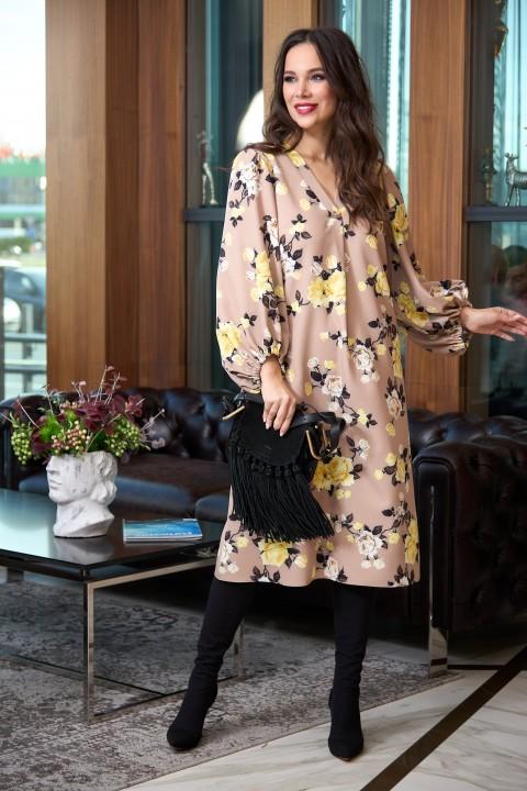Платье Anastasia 715