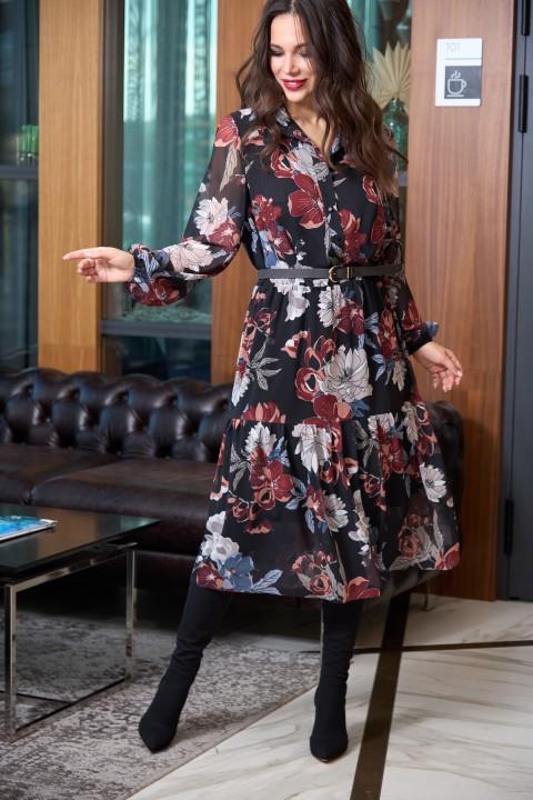 Платье Anastasia 722