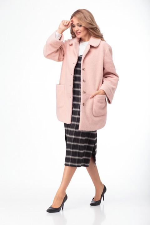 Куртка Anelli 769 розовый