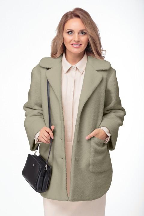 Куртка Anelli 769 зеленый