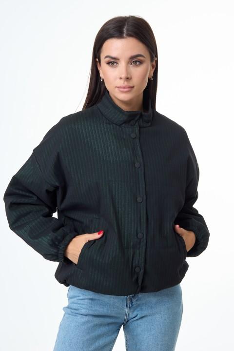 Куртка Anelli 908.03 зеленый