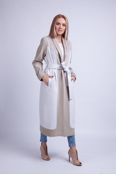 Пальто Azzara 3074