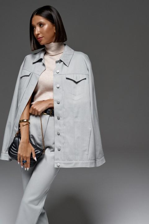 Куртка Beauty 4040