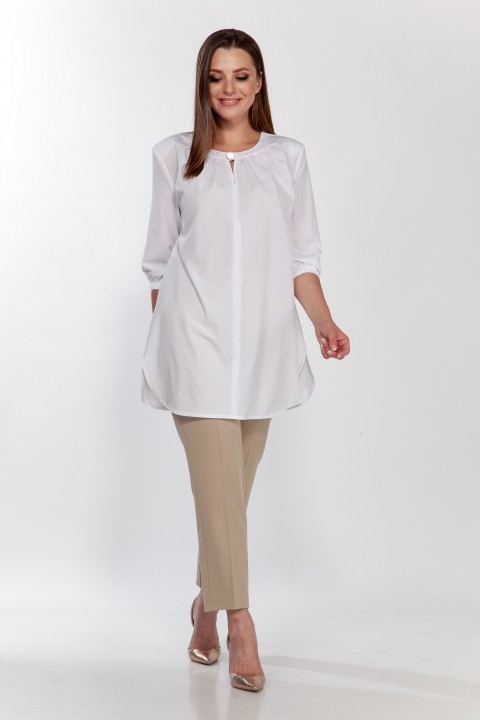 Блузка Belinga 5120 белая