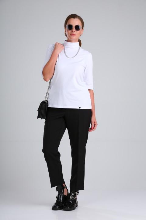 Джемпер BLISS 8060-1 белый