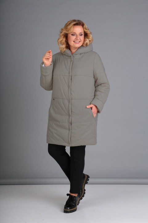 Куртка Diomant 1448 серый