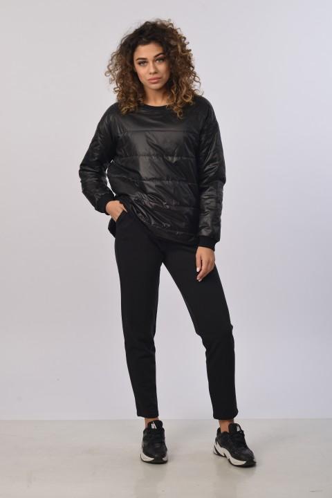 Брюки Diomant 1630 чёрный