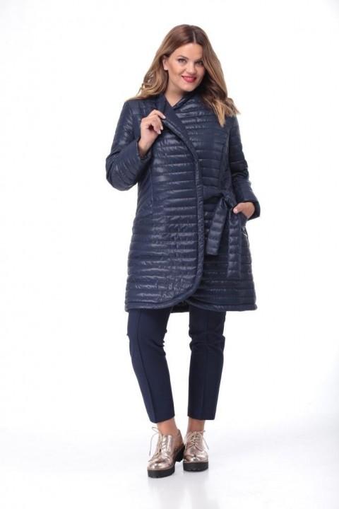 Куртка Djerza 0163 синий