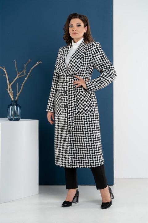Пальто Elady 3956