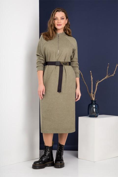 Платье Elady 4016