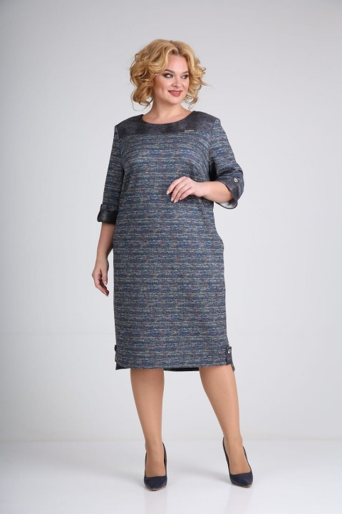 Платье Emilia 0262